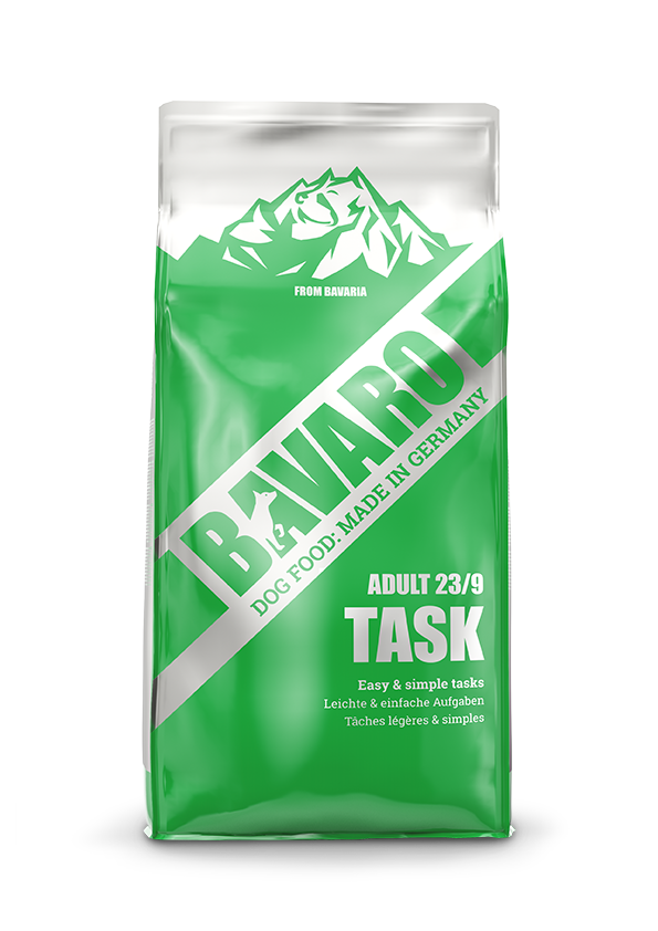 Bavaro Task Dog Food