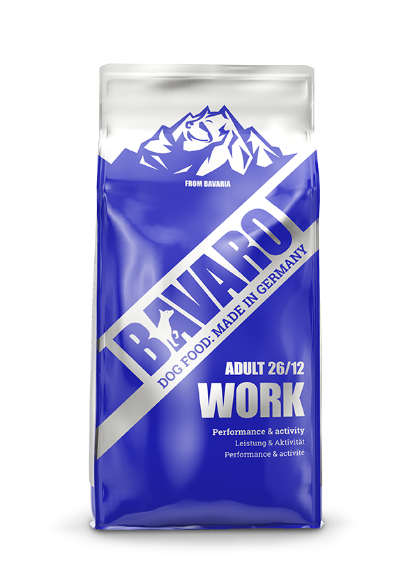 Bavaro Work Dog Food